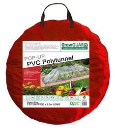 GrowGuard™ Plant Protection Tunnels