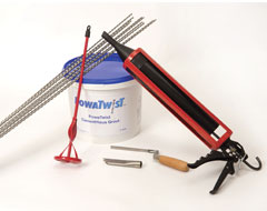 PowaTwist™ Crack-Stitching Kit