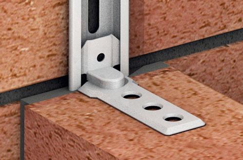 Wall Ties Amp Frame Cramp Bpc Fixings 174 Manufacturer Of