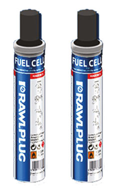 Fuel Cell Twin Pack