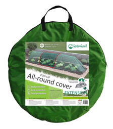 GrowGuard™ Plant Protection Tunnels EXTENTION